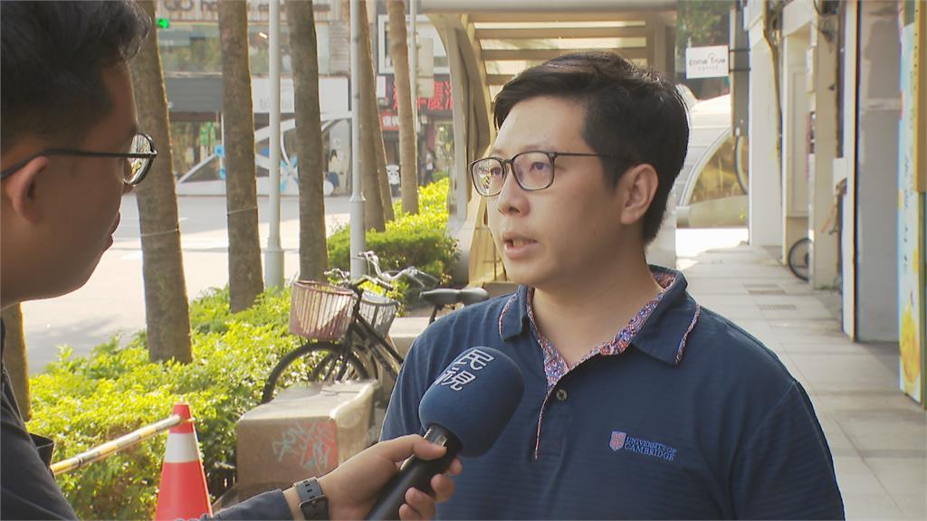 曾是六都最年輕議員 王浩宇口齒犀利屢爆爭議