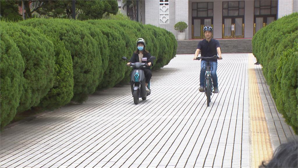 電動自行車意外頻傳 立院擬修法「掛牌納管」