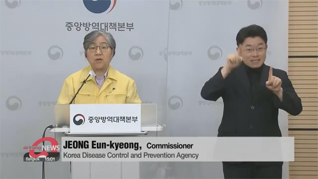 全國19.6%至少打過1劑! 南韓達千萬接種目標