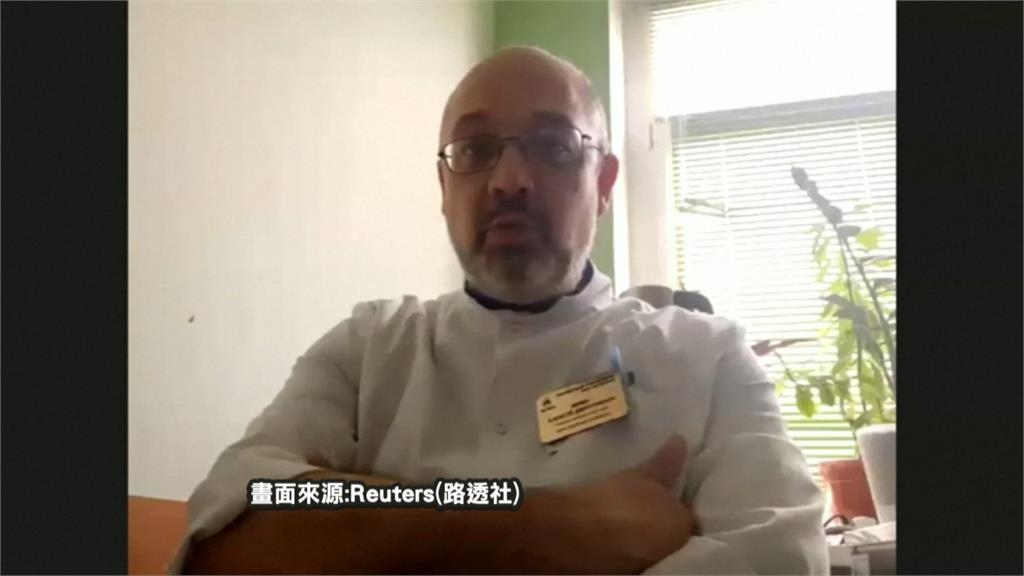 納瓦尼獄中絕食抗議 遭當局強施維他命治療
