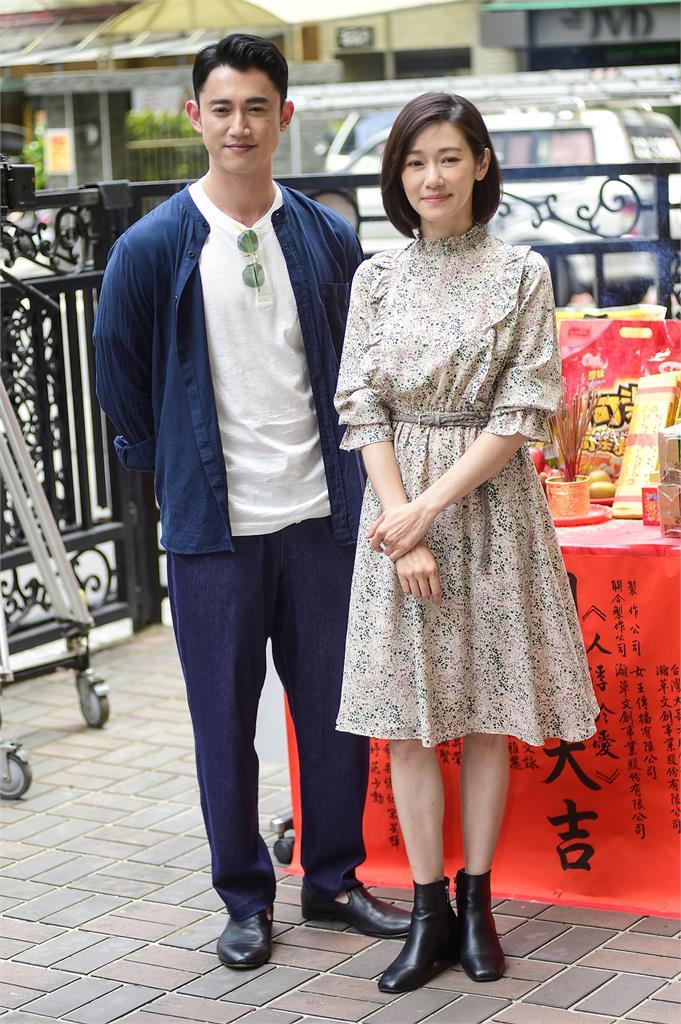夢幻學生女神組合《那些年》陳妍希《少女時代》宋芸樺首度同框尬戲
