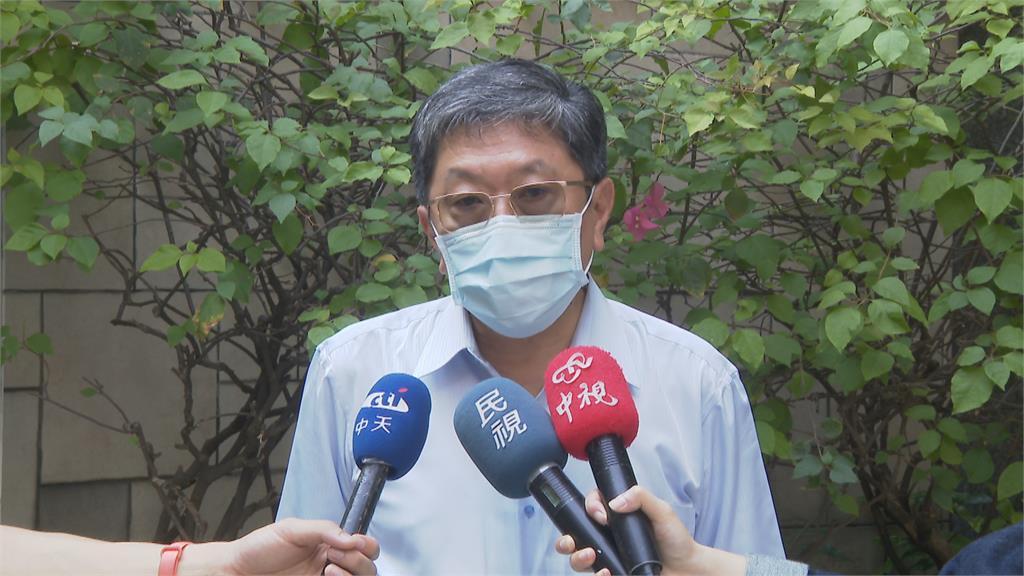 社區感染行蹤隱晦!七例找不到感染源 恐與萬華有關 熱區陽性篩檢率達一成