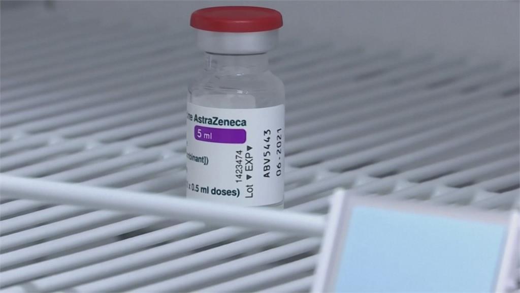 泰國試驗科興 AZ疫苗混著打 打疫苗也能「自由配」!
