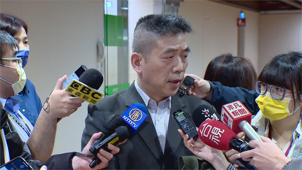 只敢秋後算帳? 中國宣布制裁龐佩奧等28川普政府官員