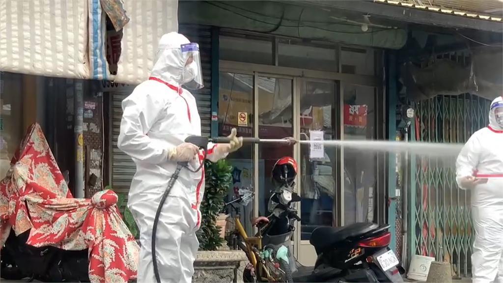 竹東鎮長照機構人員確診 1住民和1名照顧員