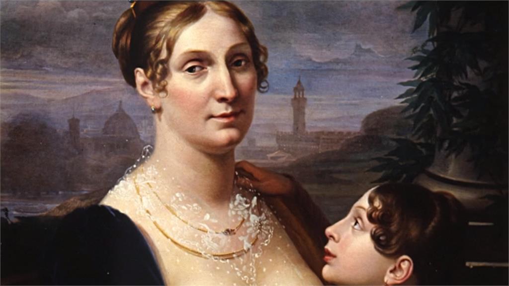 「羅馬浴場」翻版?托斯卡尼彼提宮 拿破崙大妹私人浴池曝光