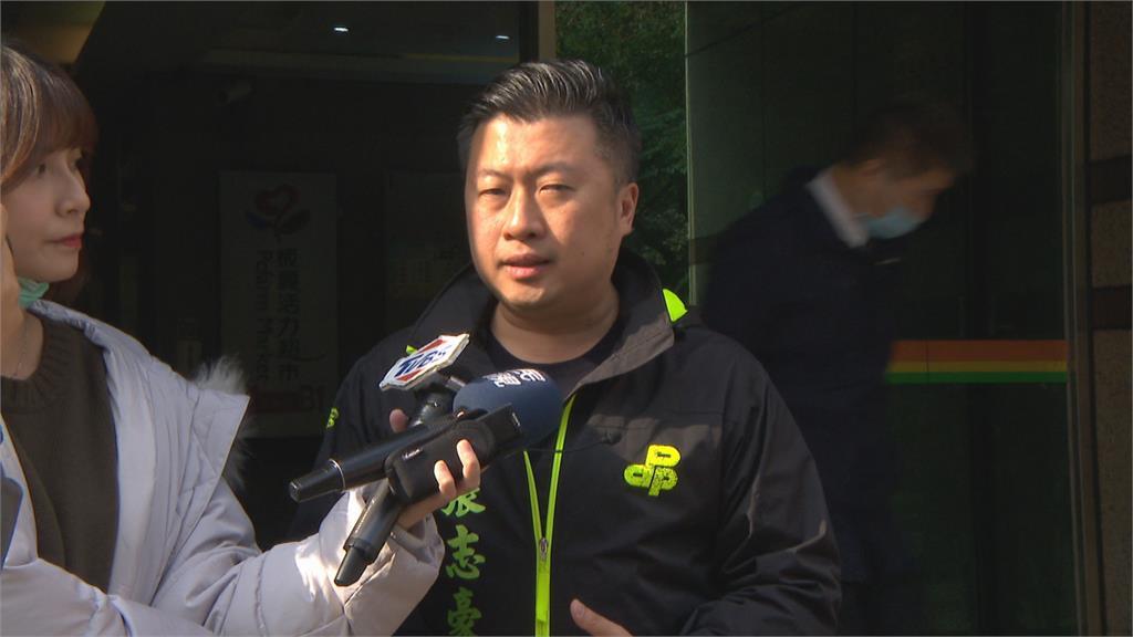 蔡英文與新北黨公職便當會 基層盼陳時中、林佳龍選新北市長