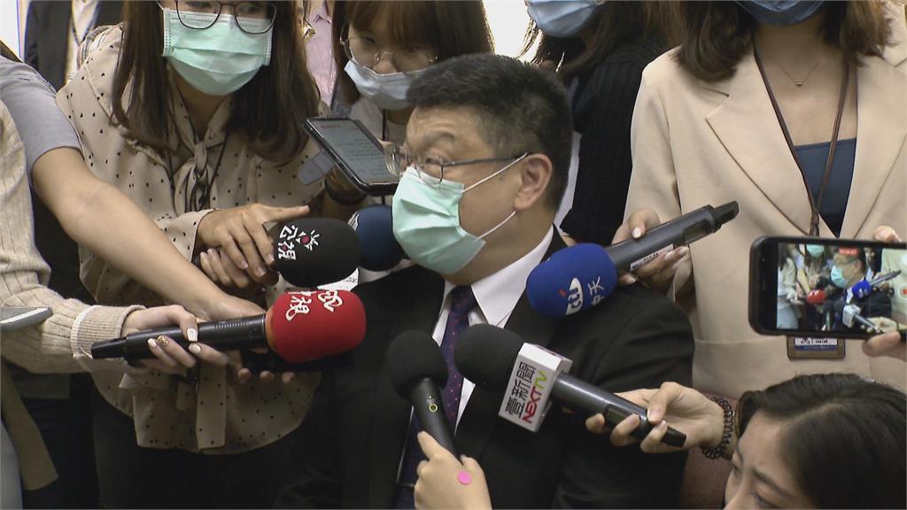 新任台鐵局長改革喊「漲票價」  王國材打臉:非優先選項
