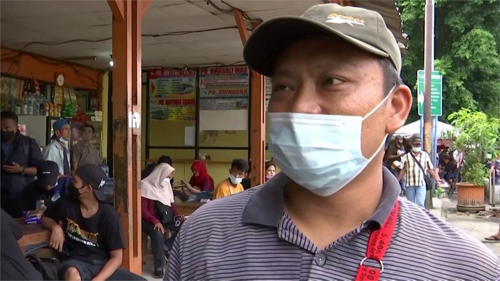 變種病毒侵襲 泰第三波疫情單日31死創新高