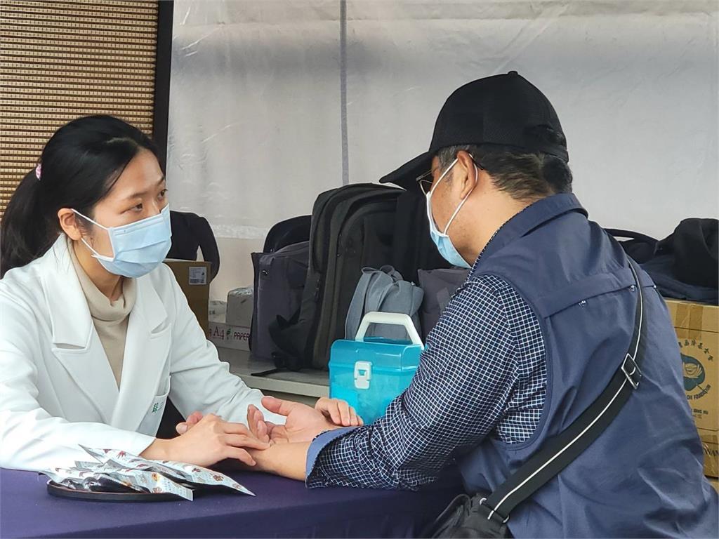 台鐵火車事故 花蓮醫療與慈善持續協助與關懷