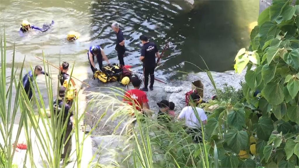 7歲男童溺斃!家屬控已死溺水男「拉腳害命」堅提告 律師曝結局