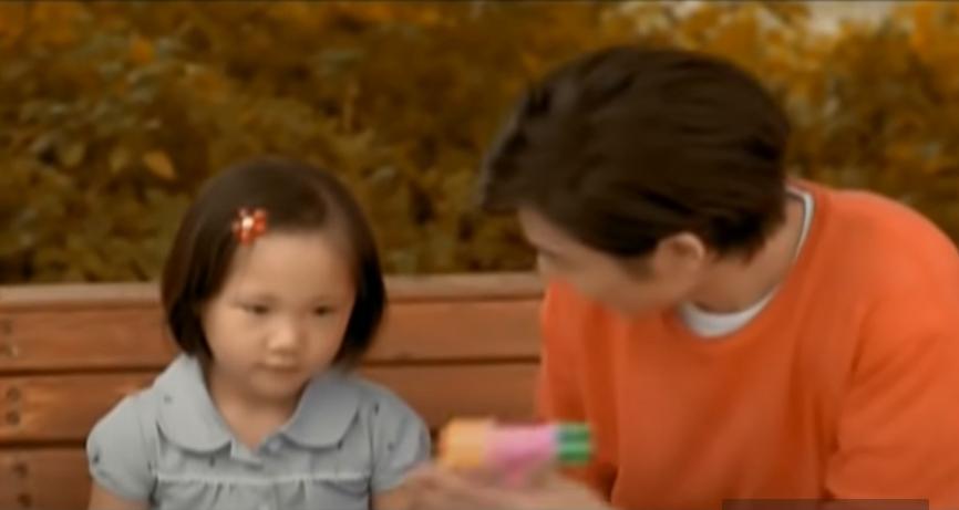 《阿飛的小蝴蝶》童星暴風成長!12年成「國民美少女」還是女團成員!