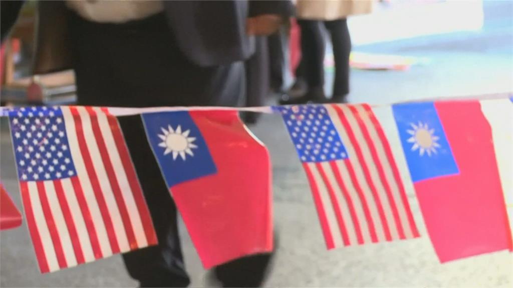 美參院外委會通過近年最大抗中法案 防衛台灣急迫重要 因應中國挑戰對台野心