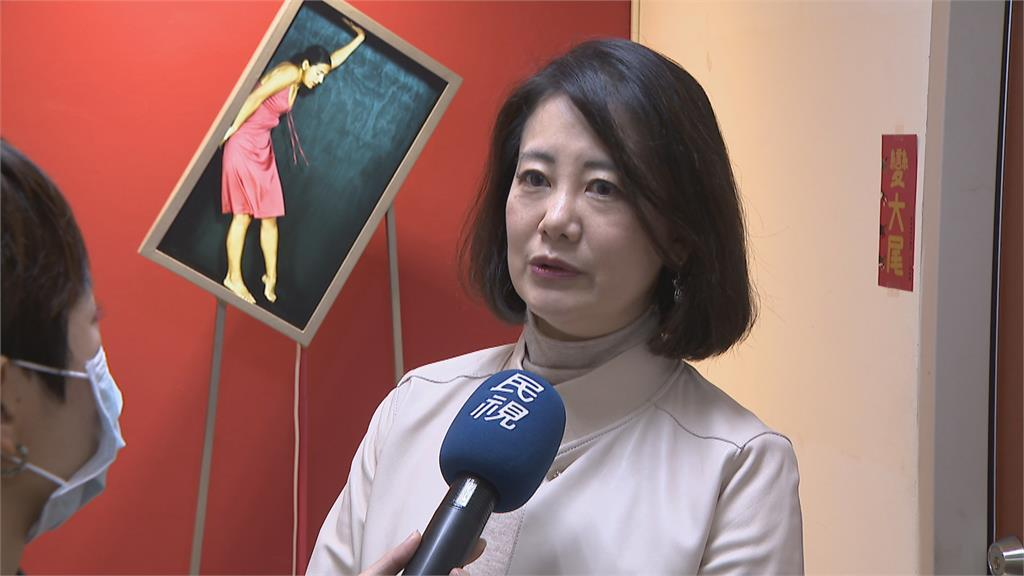 國民黨記者會大談進口中國疫苗  綠委批「為中國疫苗作嫁」無視法令!