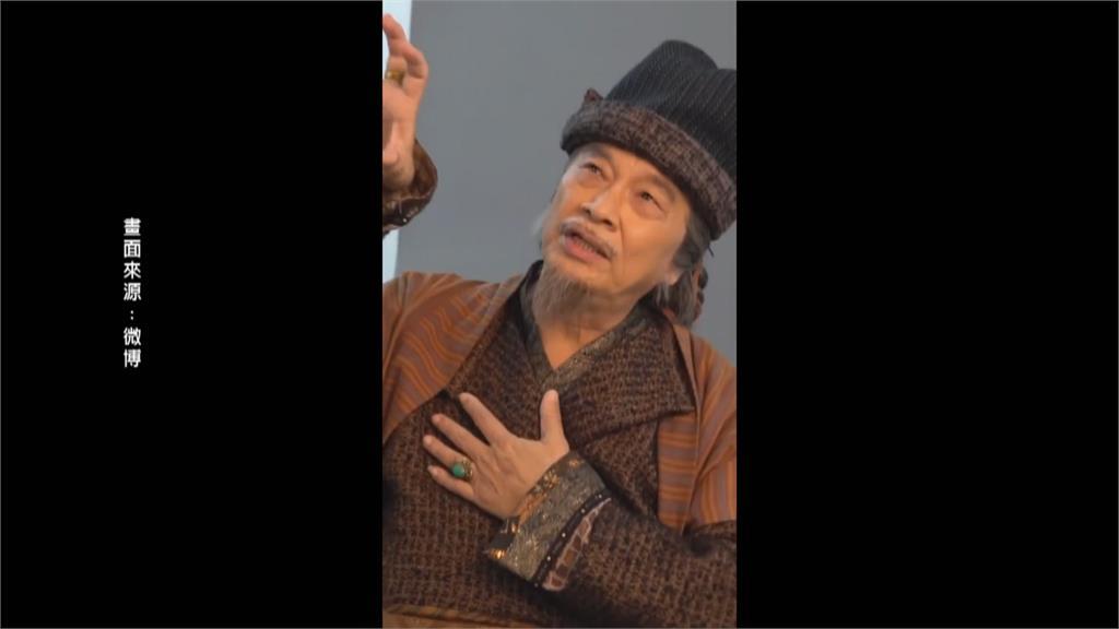 永遠的三叔! 吳孟達病逝享壽70歲