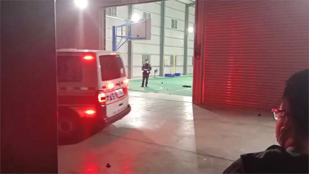 台中大雅鬥毆槍擊 1人無生命跡象、4人輕重傷
