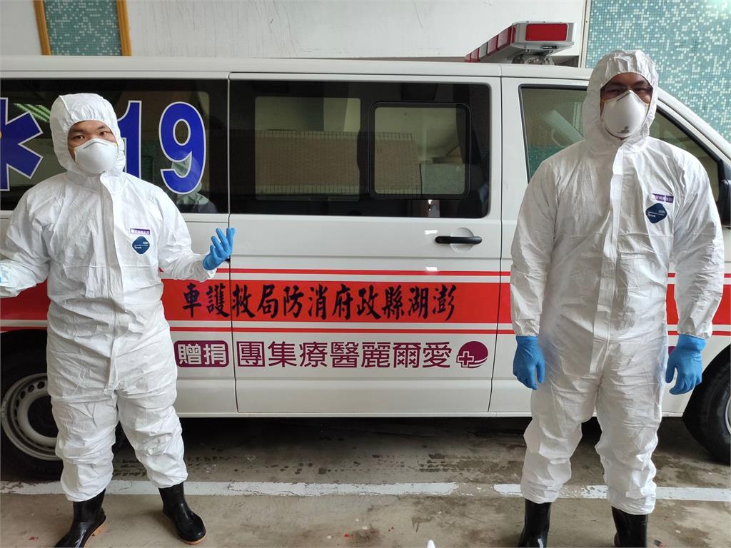 減輕醫護負擔 台灣醫美龍頭愛爾麗籲開放診所施打疫苗