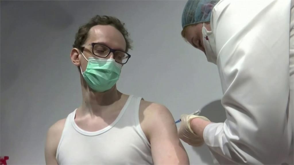 俄「史普尼克V疫苗」公布試驗結果 有效率達91.6%