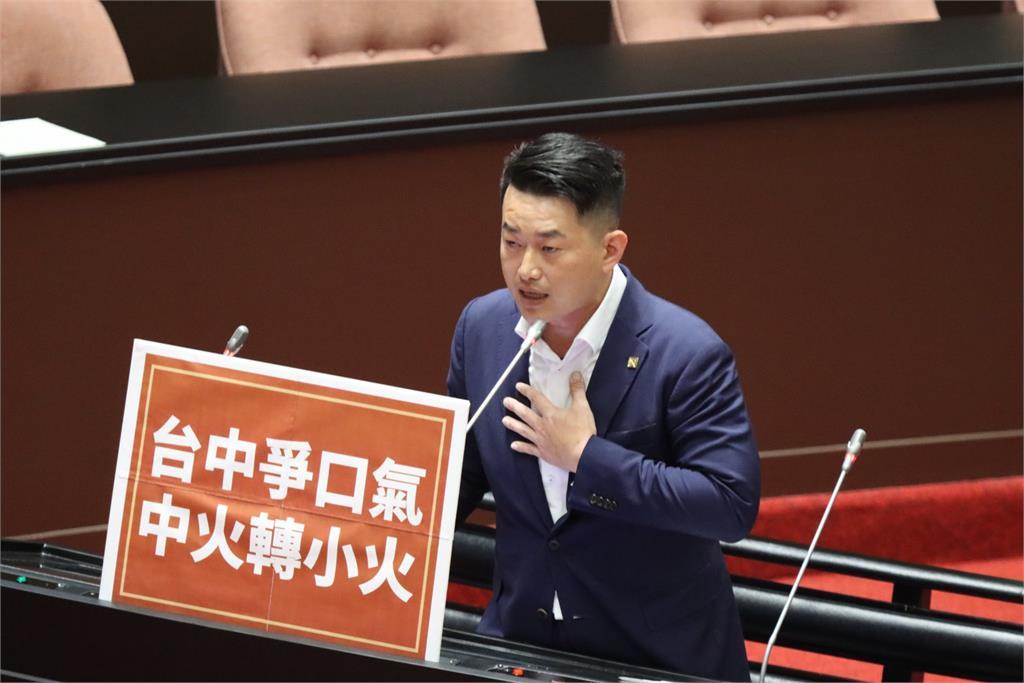 陳柏惟罷免連署書破3萬份「提前達標」 朱立倫發言人嗆:民進黨都救不了