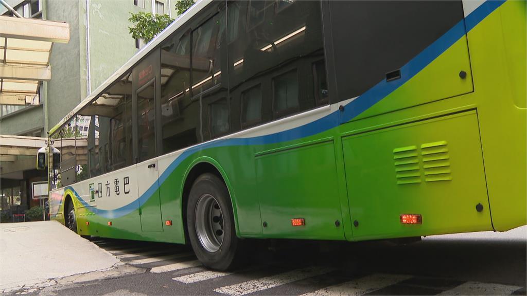大同聯手唐榮四方巴士 進軍電動巴士