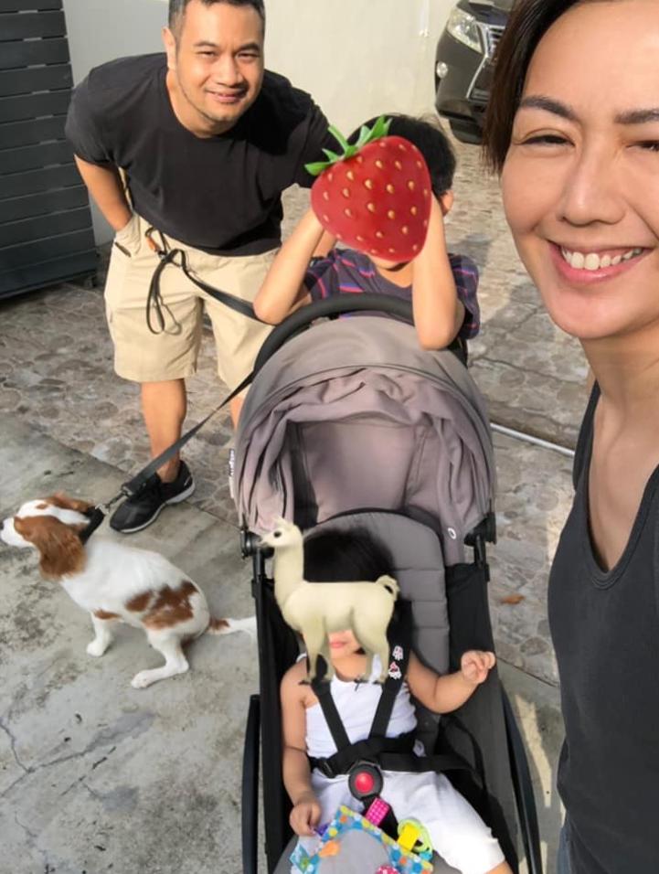 孫燕姿結婚10周年!