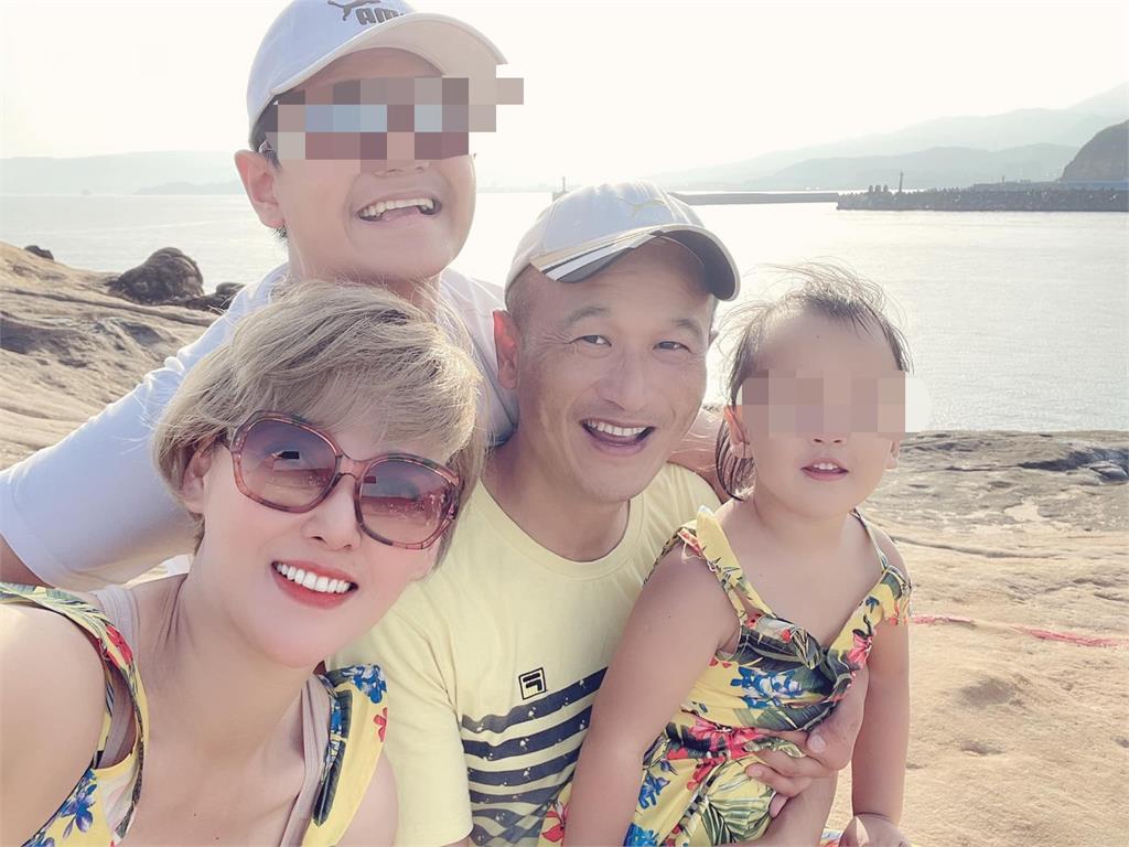 昔「台8惡女」遠嫁台中經營2千坪民宿!近照曝光網友讚「不像44歲」