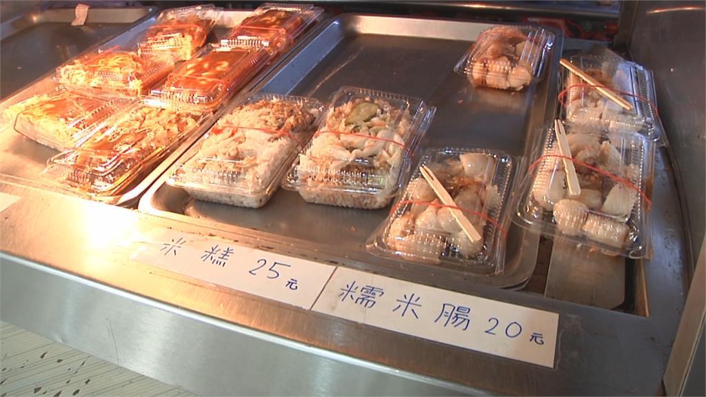 物美價廉!豆漿、蛋餅加飯糰只要30元溪湖超佛心早餐店 售價如時光倒流30年
