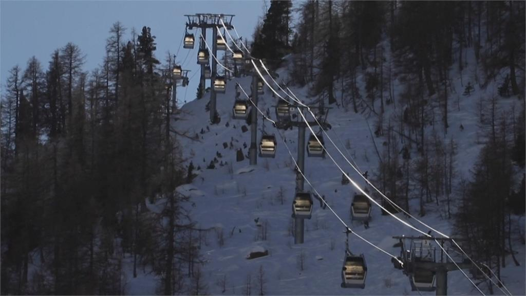 滑雪季因疫情變空白 法國相關產業恐大規模失業