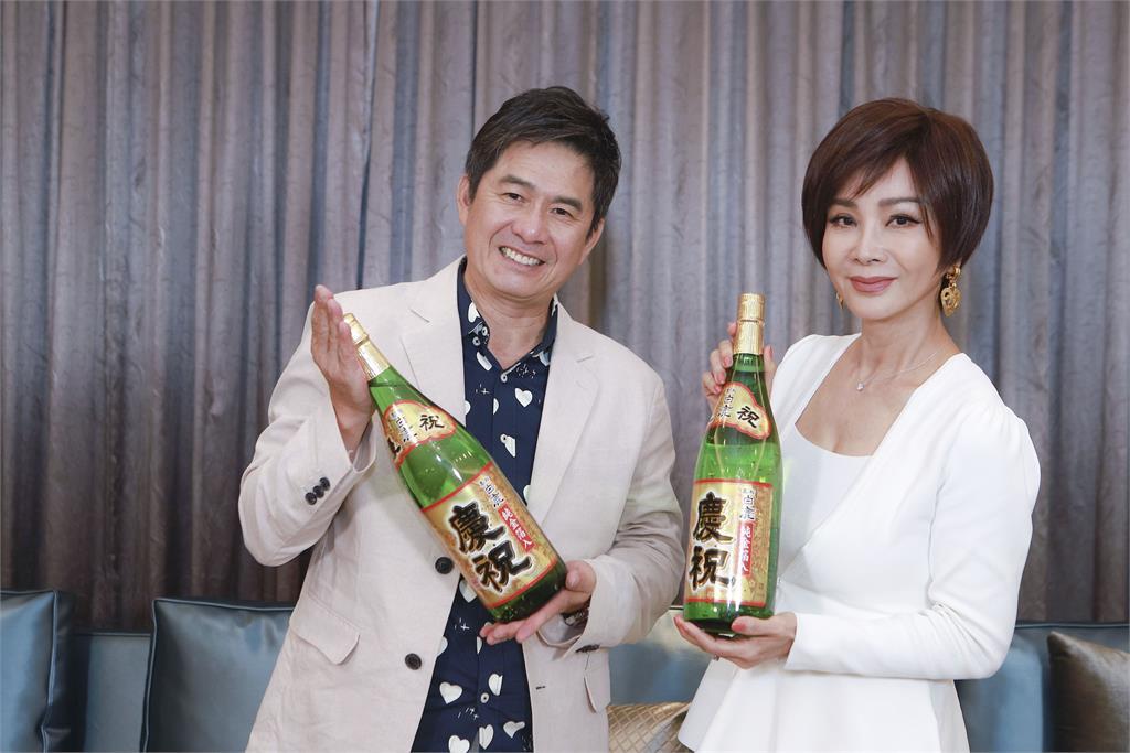 《黃金歲月》首播收視創新高 最高一分鐘7.29!演員群樂拿黃金清酒慶祝