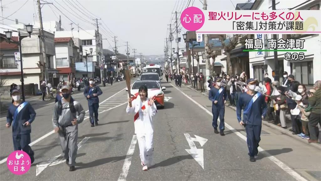 神邏輯?...櫻花又沒做什麼壞事   日本首都圈解封引爆賞櫻潮 疫情拉警報