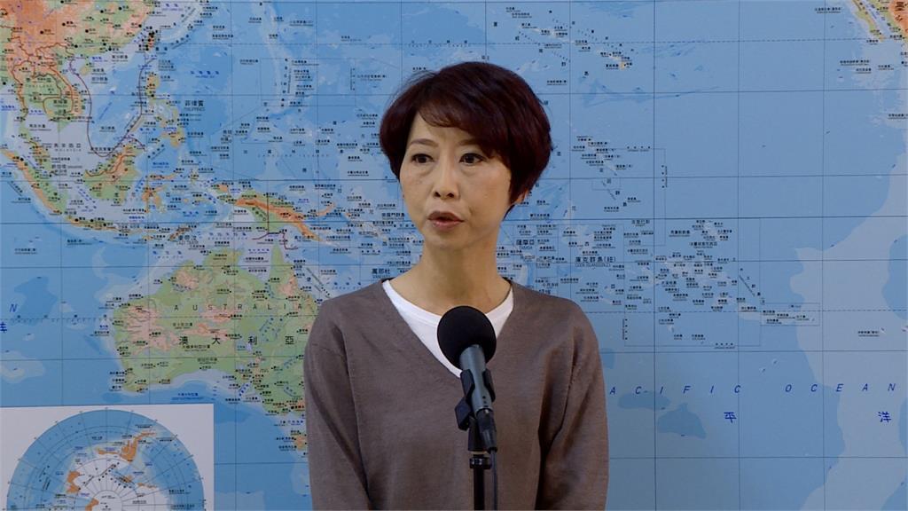 美議員提「台灣國際團結法案」 指聯大2758決議不涉台