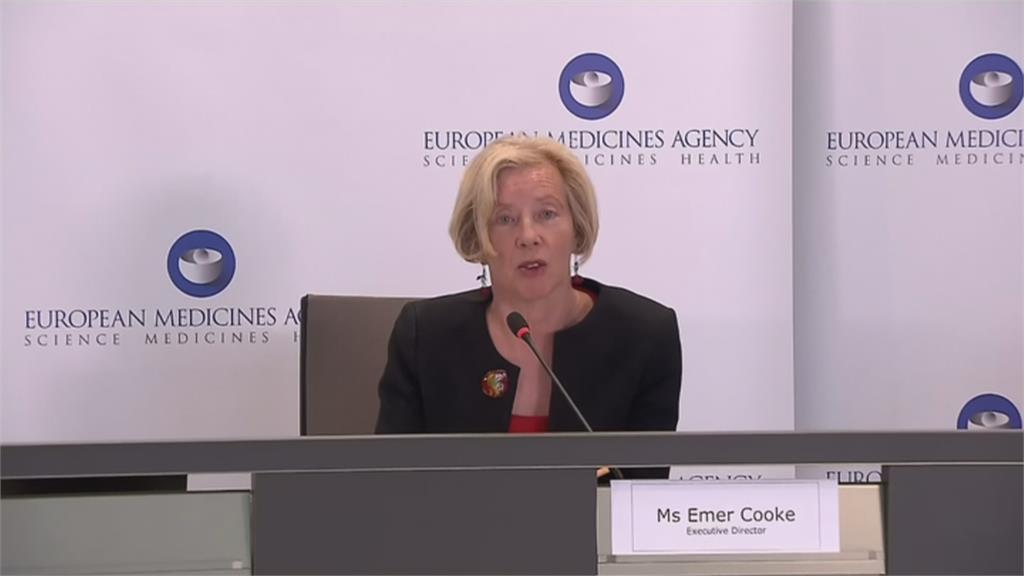 嬌生疫苗與罕見血栓可能有關!  歐盟建議應加警語