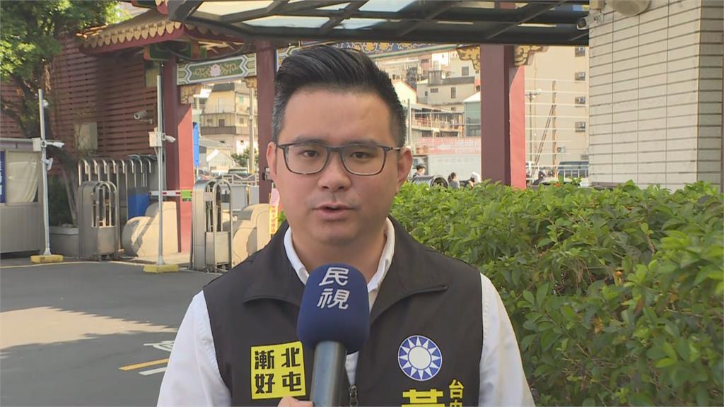 趙少康要選總統搶版面 黨內外質疑聲不斷