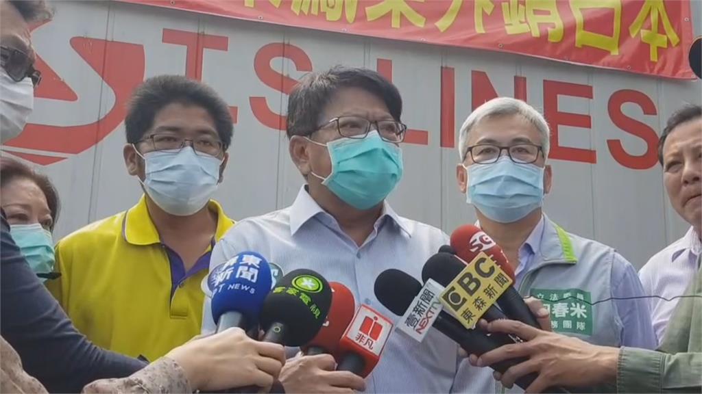 不畏中國打壓 屏東鳳梨持續銷日港