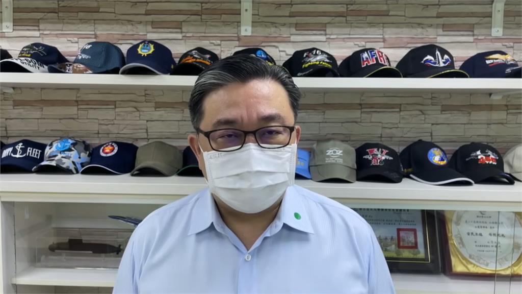 國民黨內「新黨藍」竄出搶話語權?綠委批極統化非台灣之福