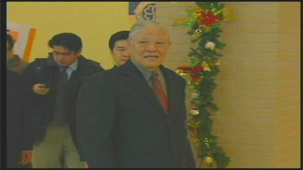 李登輝99歲冥誕 李安妮:有抱怨也有感念 「民之所欲 長在我心」造就台灣自由民主