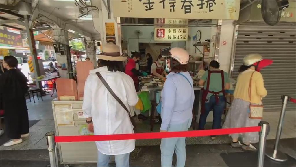 本土案例接連爆!台南北區美式大賣場 熟食區桌椅全撤除
