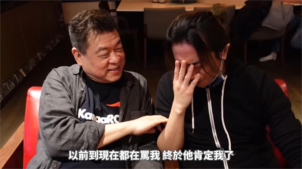 帥氣偶像竟走鐘!孫德榮大嗆Toro「懷孕了」 逗趣互動網讚「太精彩」!