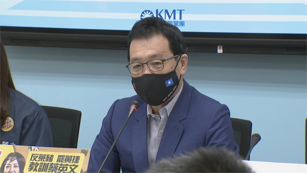 綠營動員南下聲援黃捷 鄭麗文轟:吳音寧2.0