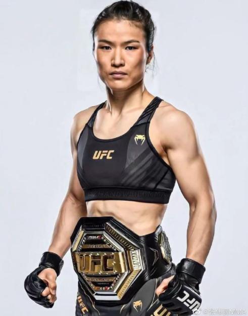 嗆聲為自由而戰!美國「暴徒玫瑰」78秒擊潰中國UFC冠軍 林書豪抱不平