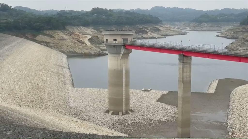 竹科水情拉警報!搶救科技產業立委視察竹北水資源中心