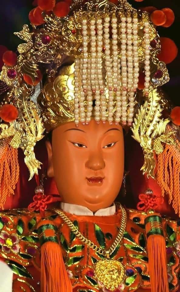 國民女神駕到!白沙屯媽祖進香時程公布 「粉紅超跑」在這天南下北港