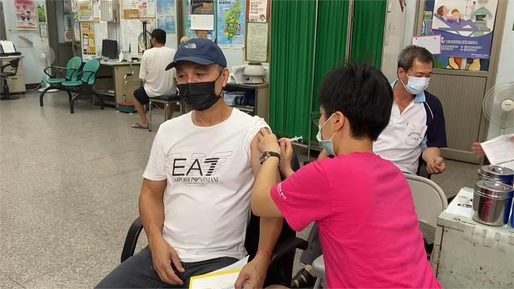 防北農疫情擴散  台南5果菜市場576人打疫苗