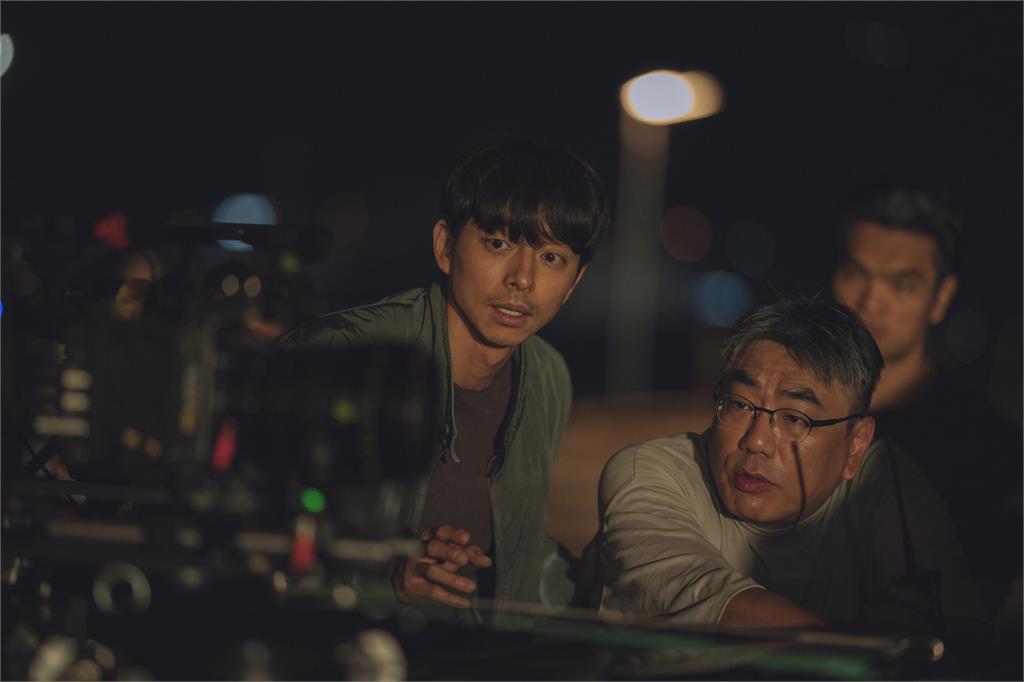 台灣粉絲超熱情!孔劉、朴寶劍合演《永生戰》他超狂14刷