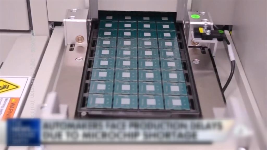 晶片荒!8吋晶圓今年已漲20%  台積電、聯發科喊漲  手機、筆電恐變貴!