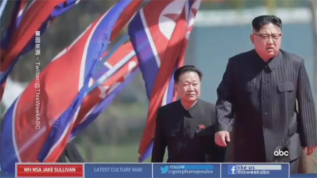 拜登政府盼與北朝鮮重啟對話 金與正狠狠打臉:錯誤期待!