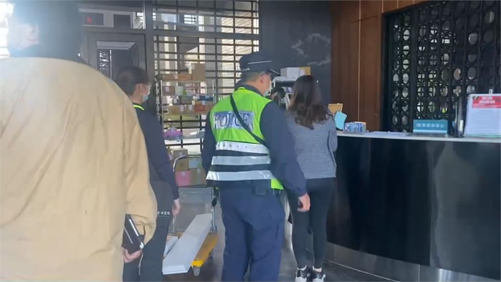 違法日租套房 又違法讓居檢入住 開罰十萬 雙重違法勒令歇業!