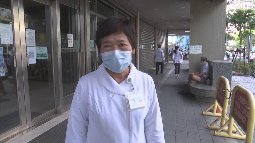 「為何要救我!」重症婦拔管逃離病房情緒暴走 朝醫護狂咳、吐口水