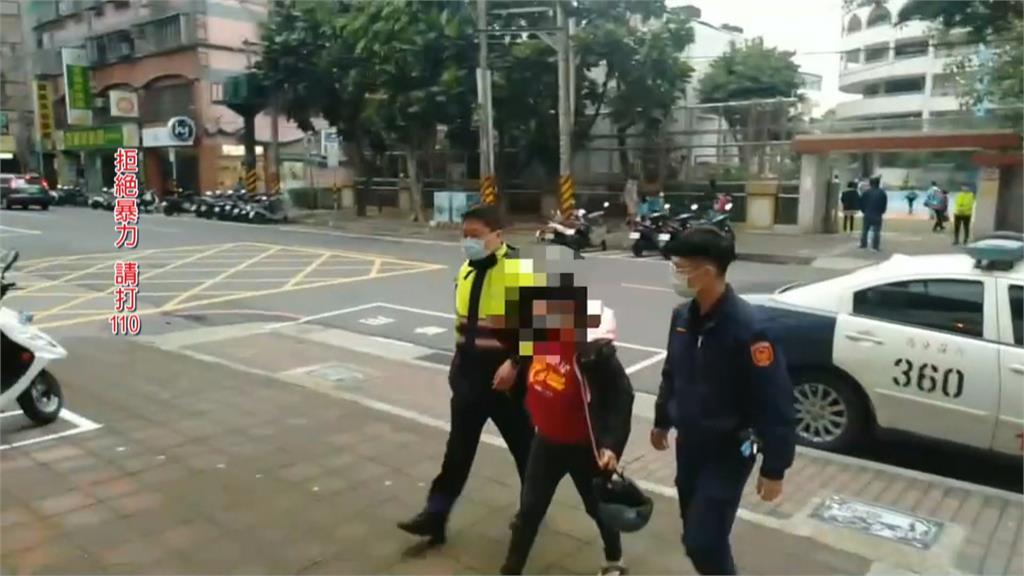 房間太亂被要求退租!討違約金未果爆衝突 越南籍女房客怒毆房東