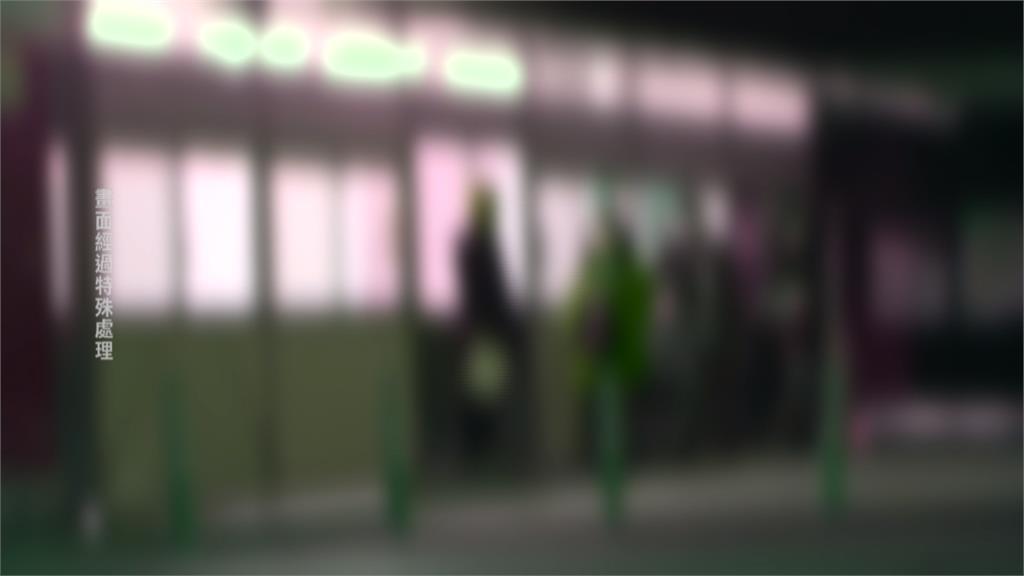 30位民眾被臨時通知採檢 在醫院內罵聲連連